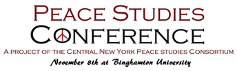 Peace Studies Conference