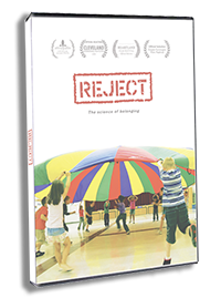 Reject Home Use DVD